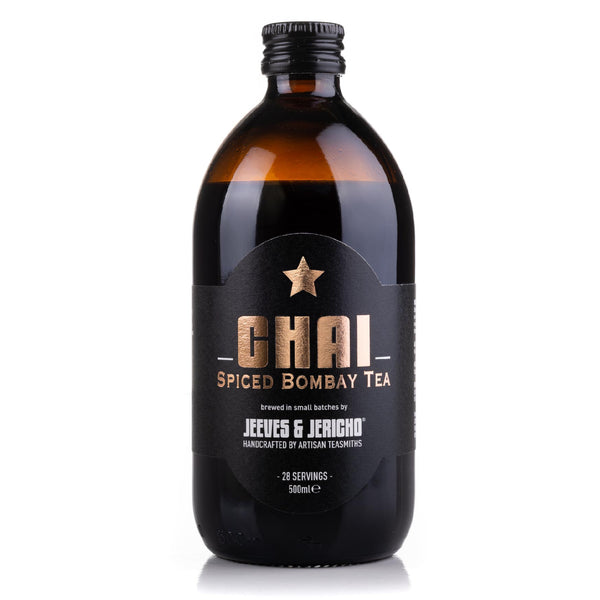 Spiced Bombay Chai 500ml