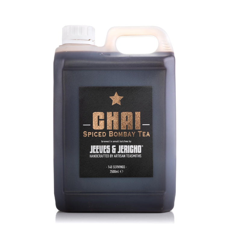Spiced Bombay Chai Bulk 2500ml