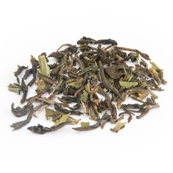 Darjeeling 1st Flush Glenburn Estate