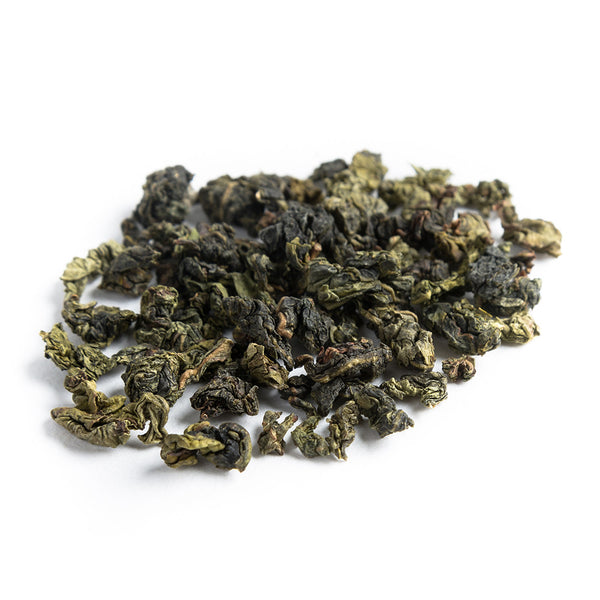 Iron Goddess of Mercy Tie Guan Yin
