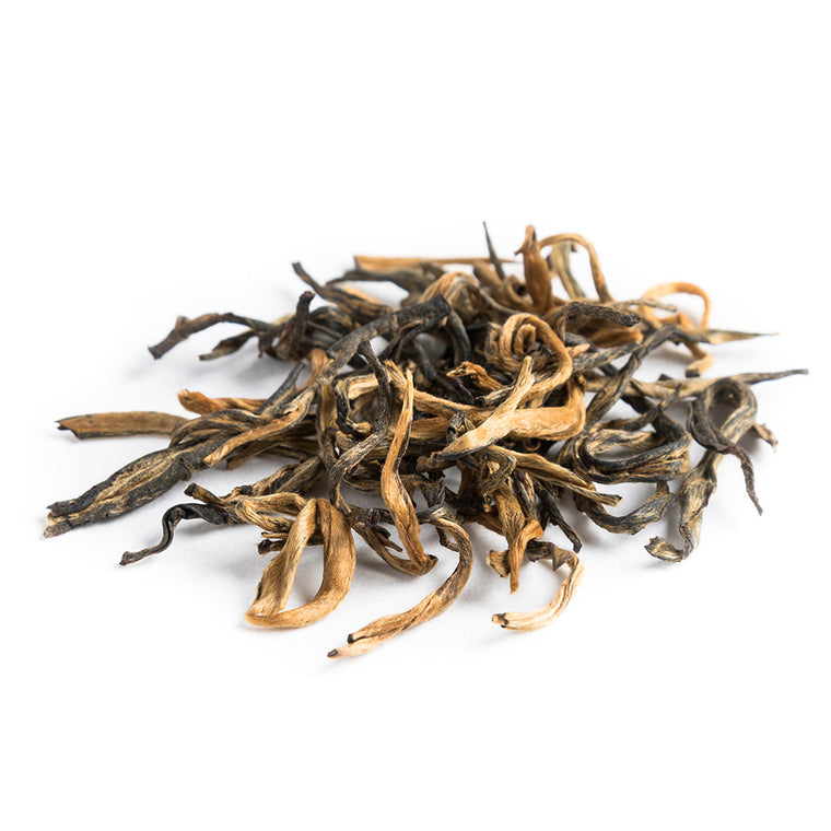 Yunnan Golden Needle Dian Hong