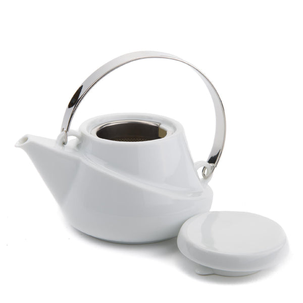 Kinto 450ml Ridge Infuser Teapot
