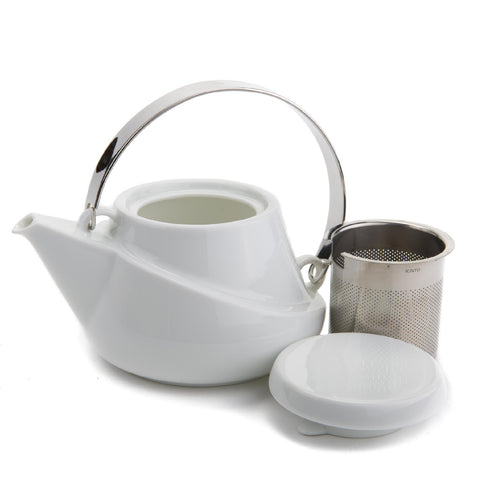 Kinto 750ml Ridge Infuser Teapot