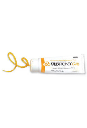MEDIHONEY® Gel 1.5 oz - Wound & Burn Dressing