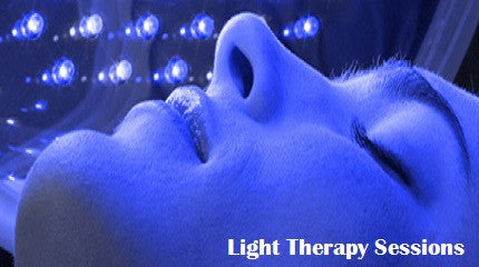 Light Therapy Bundle - Four Sessions