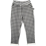 Trousers Vichy