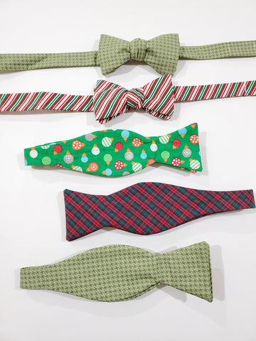 SALE Christmas Ties