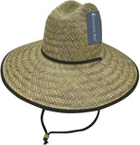 Custom Snapback or Straw Hat