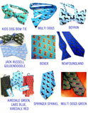 Pet Bow Ties And Ties For Charity