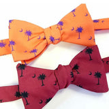Clemson South Carolina Bow Ties