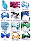Animal Lovers Bow Ties And Ties