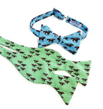 Horse Bow Ties