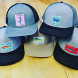 Richardson 112 Snapback Hats By Barry Beaux