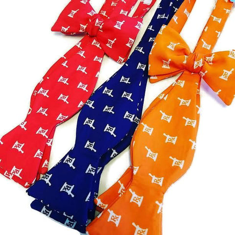 RX Pharmacy Bow Ties