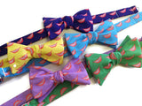 Dental Bow Ties