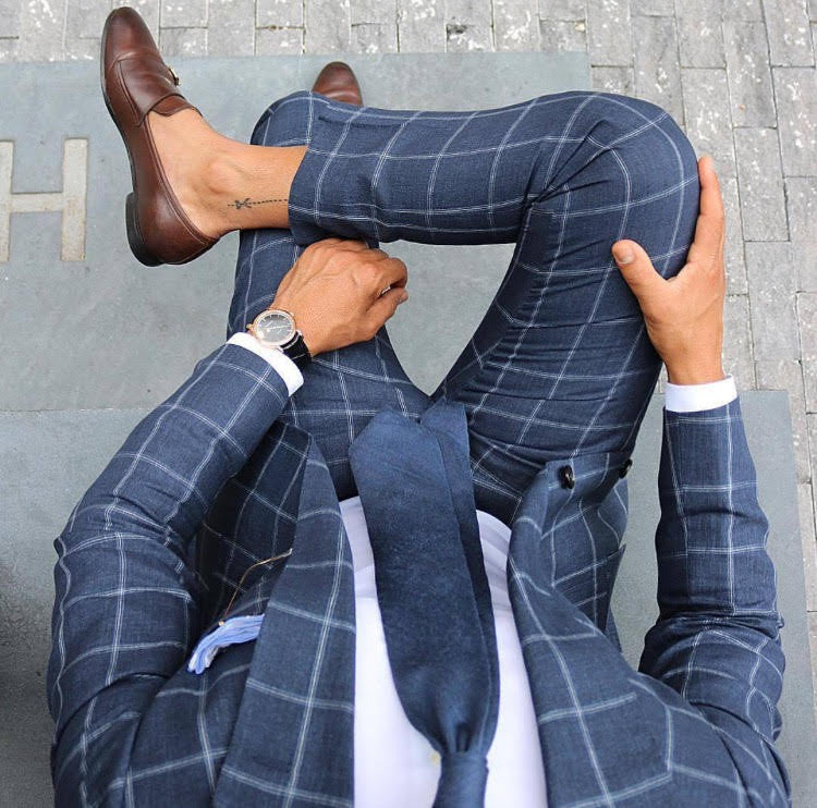 Tailored Suits - any shape or size