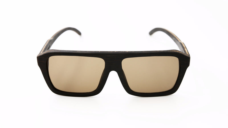 'Ebony' sunglasses - Mr James Store
