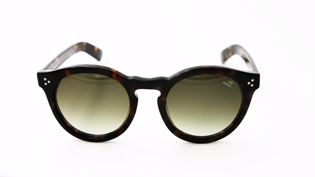 'Lucas' sunglasses - Mr James Store