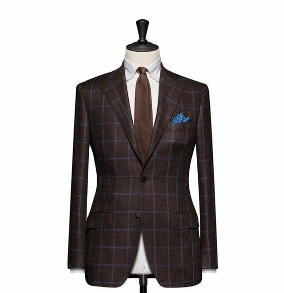 """The George"" Jorge Carli Blazer - Mr James Store"