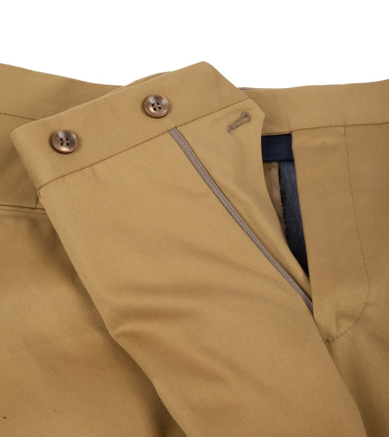 Spruce Continental Trouser - Mr James Store