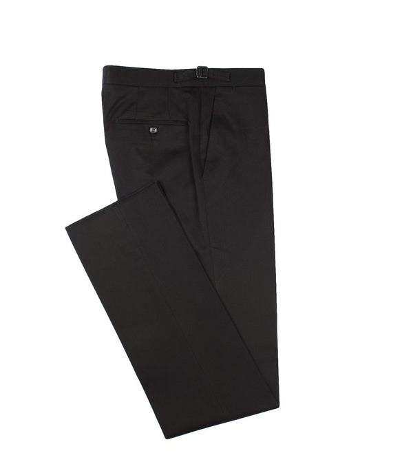 Zinc Contiental Trouser - Mr James Store