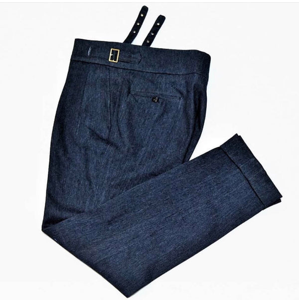 Gurkha Pants - Mr James Store