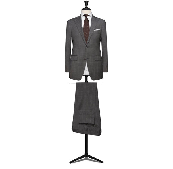 Men 2 Piece Suit In Different Color Combination - Mr James Store