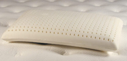 100% Natural Talalay Latex Pillow