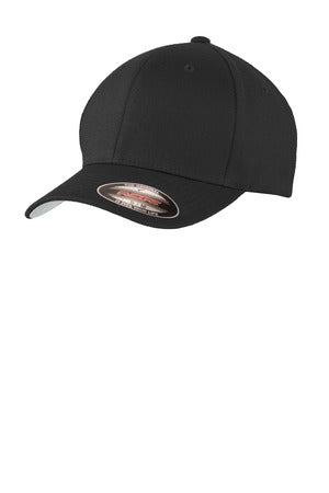 Black Flexfit Baseball cap with Embroidered SBL logo
