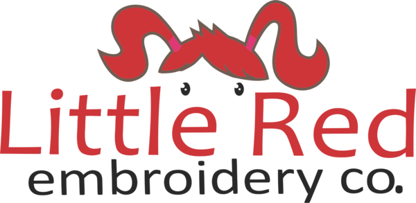 Little Red Embroidery Co.