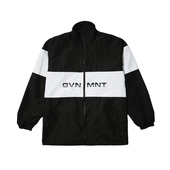 Track Top Jacket