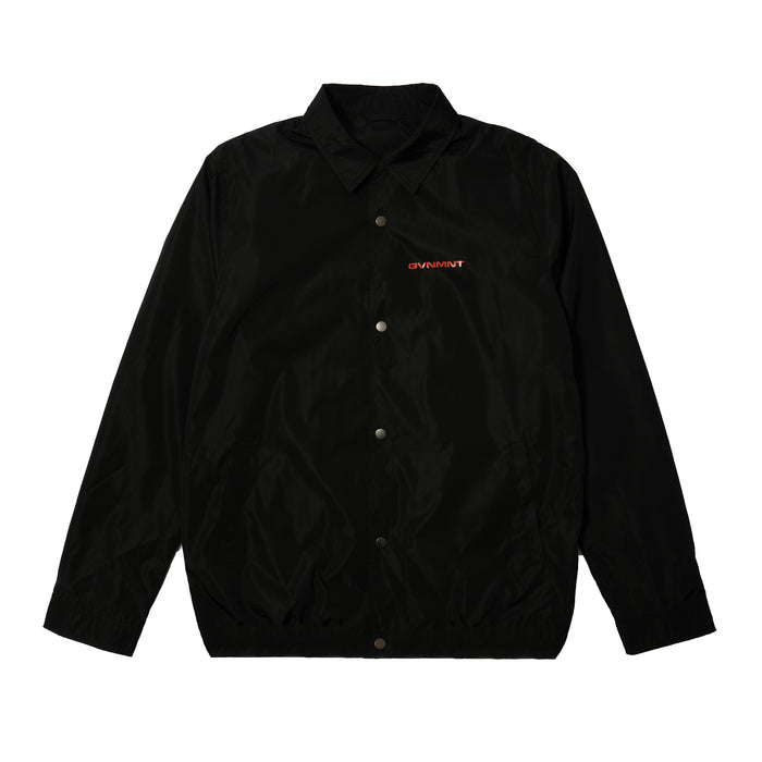 Men's Coach Jacket