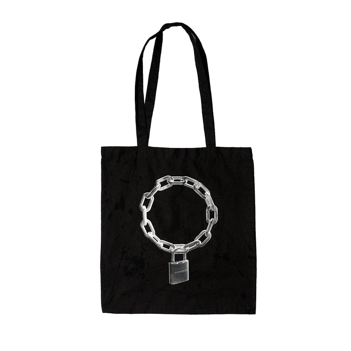 Consolidated Tote Bag (B)