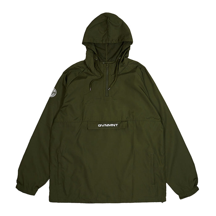 International Underground Windbreaker (Army green)