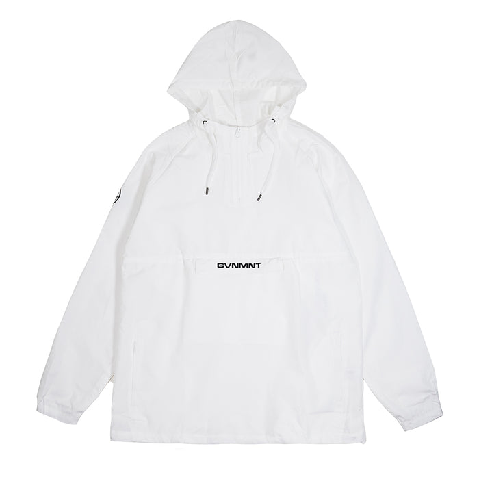 International Underground Windbreaker