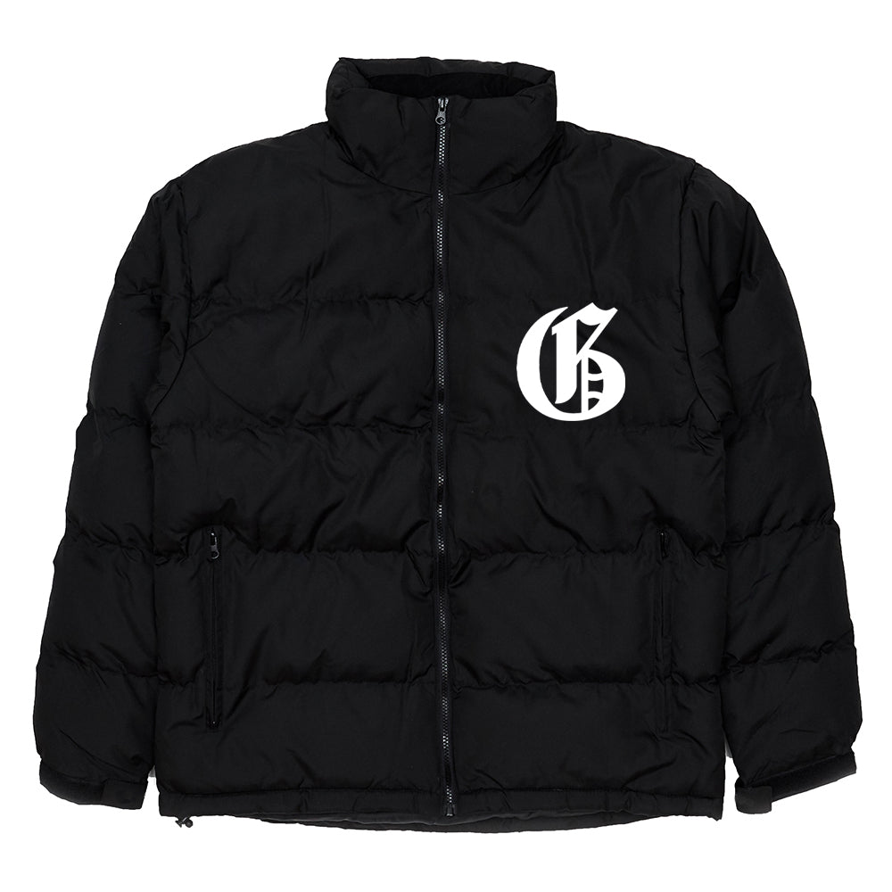 G Pack Down Puffer Jacket