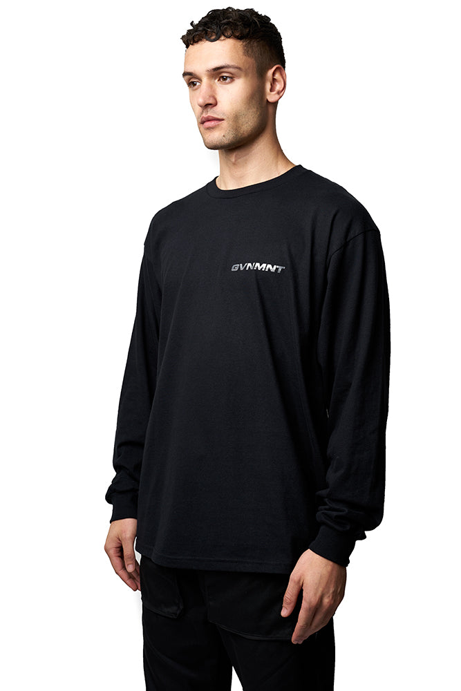 Chrome L/S T Shirt