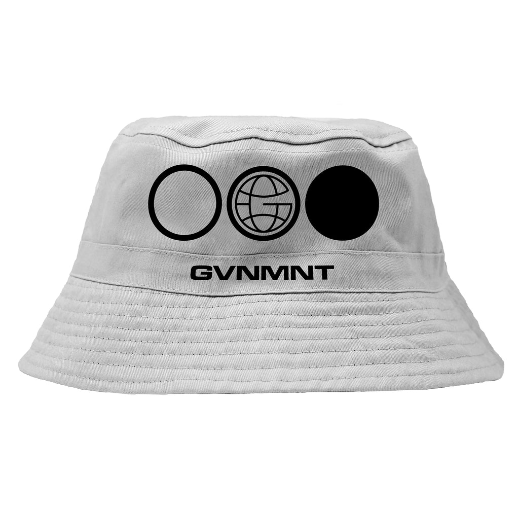 G-WORLD Reversible Bucket Hat