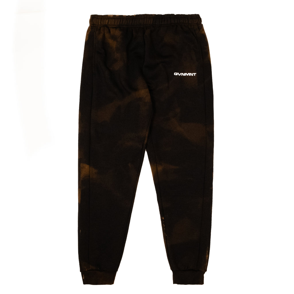 Hand Dyed Jogger Pants