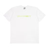 DNA T Shirt - White