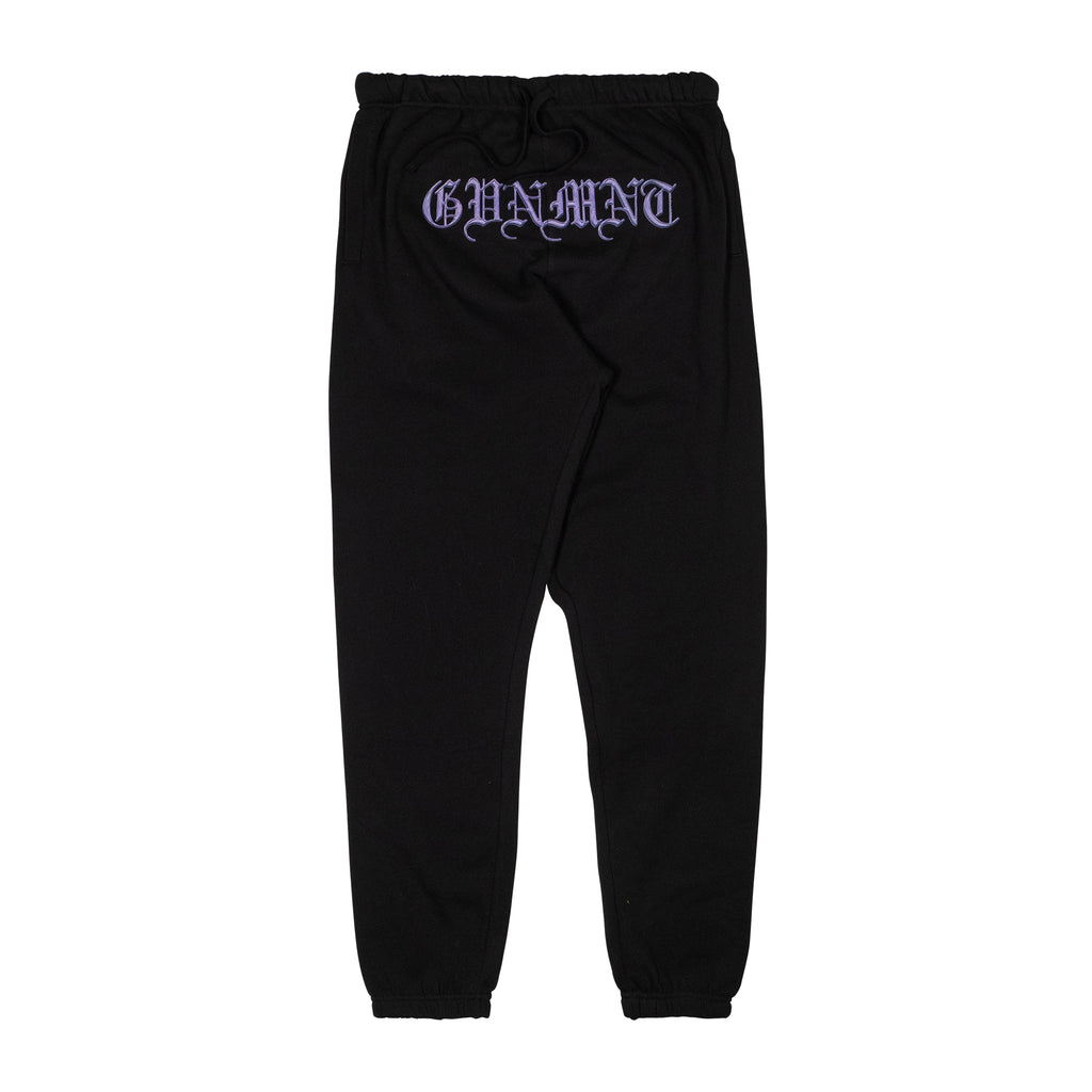 Chromed Jogger Pants