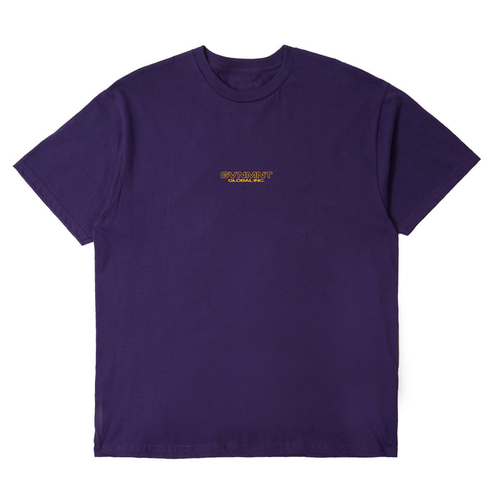 GVNMNT Global Inc. T Shirt (P)