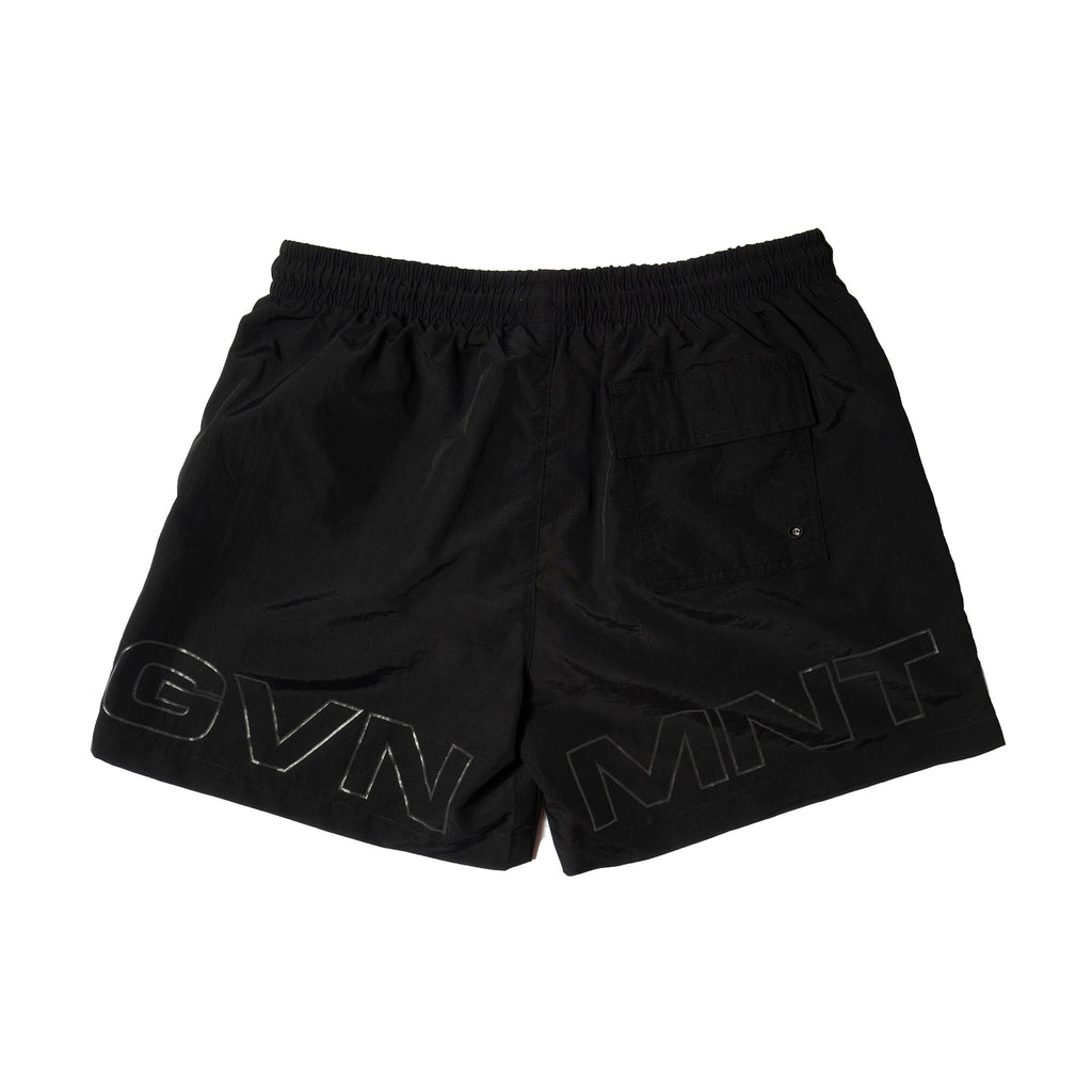 GVNMNT Global Inc. Swim Short (B)