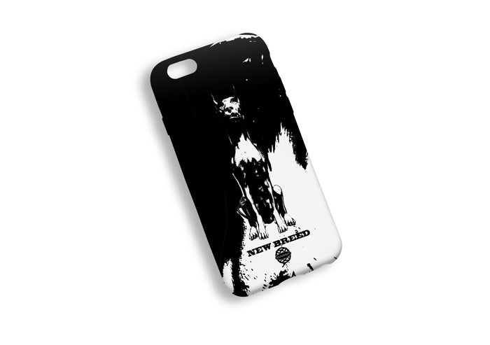New Breed iPhone Case