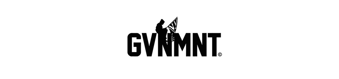 GVNMNT Clothing Co'
