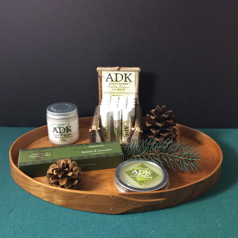 ADK Fragrance & Flavor Farm Assorted Creams & Balms