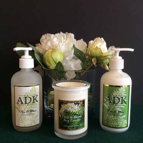 ADK Fragrance & Flavor Farm Fern and Moss Products