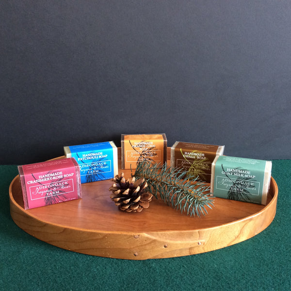 ADK Fragrance and Flavor Farm Assorted Bar Soaps 4oz