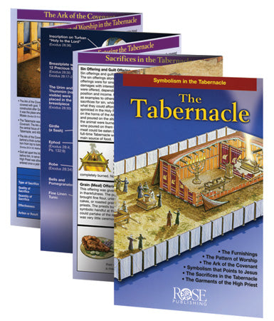 The Tabernacle Pamphlet