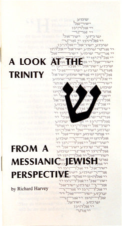 A Look at the Trinity from a Messianic Jewish Perspective